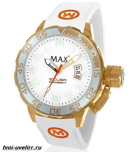 Часы-MAX-Описание-особенности-отзывы-и-цена-часов-MAX-8