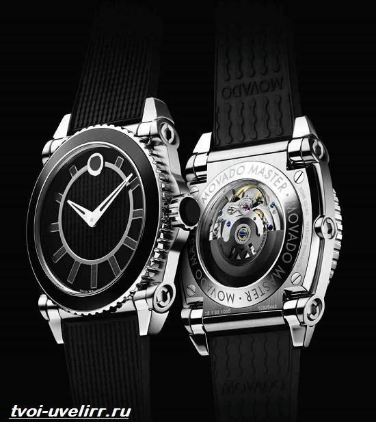 Часы-Movado-Описание-особенности-отзывы-и-цена-часов-Movado-7
