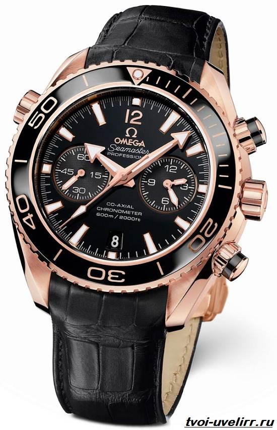 Часы-Omega-Описание-особенности-отзывы-и-цена-часов-Omega-1