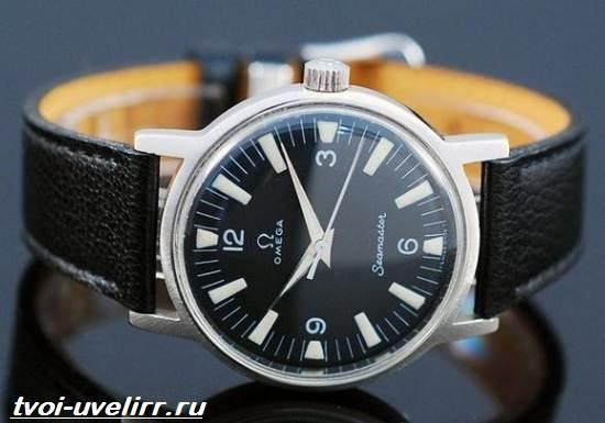 Часы-Omega-Описание-особенности-отзывы-и-цена-часов-Omega-4