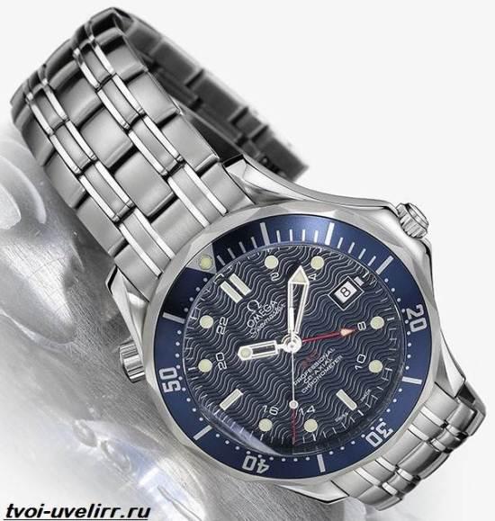 Часы-Omega-Описание-особенности-отзывы-и-цена-часов-Omega-6