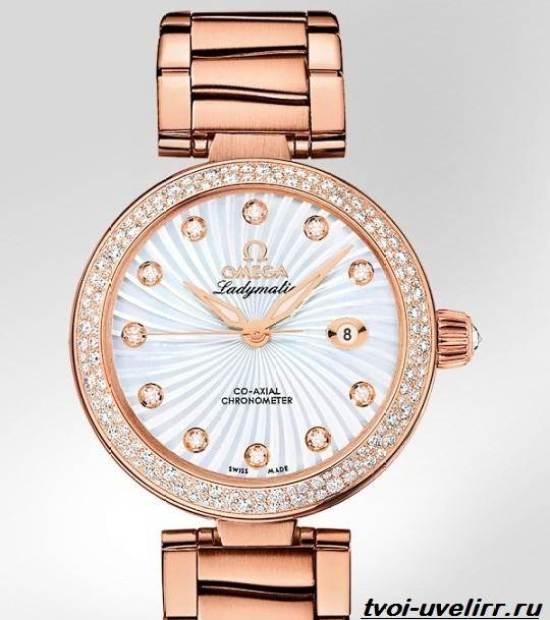 Часы-Omega-Описание-особенности-отзывы-и-цена-часов-Omega-9