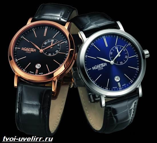 Часы-Roamer-Описание-особенности-отзывы-и-цена-часов-Roamer-1
