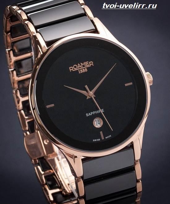 Часы-Roamer-Описание-особенности-отзывы-и-цена-часов-Roamer-3