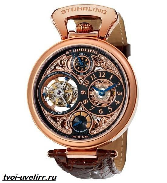 Часы-Stuhrling-Описание-особенности-отзывы-и-цена-часов-Stuhrling-2