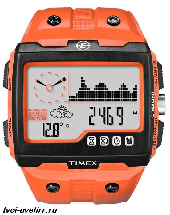 Часы-Timex-Описание-особенности-отзывы-и-цена-часов-Timex-5