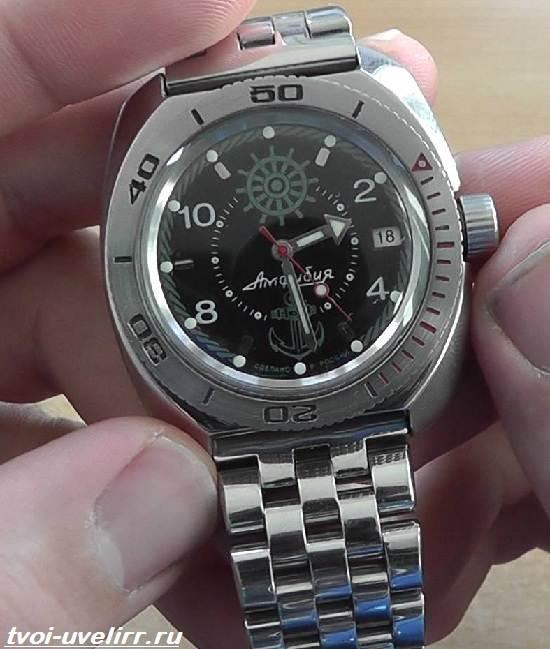 Часы-Восток-Амфибия-Описание-особенности-отзывы-и-цена-часов-Восток-Амфибия-6