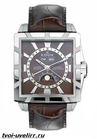 Часы-Edox-Описание-особенности-отзывы-и-цена-часов-Edox-8