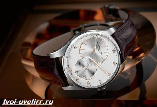 Часы-Hamilton-Описание-особенности-отзывы-и-цена-часов-Hamilton-5