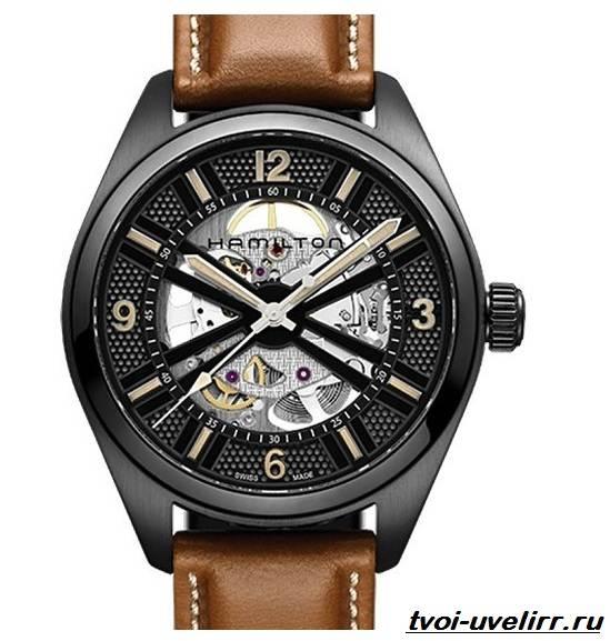 Часы-Hamilton-Описание-особенности-отзывы-и-цена-часов-Hamilton-8