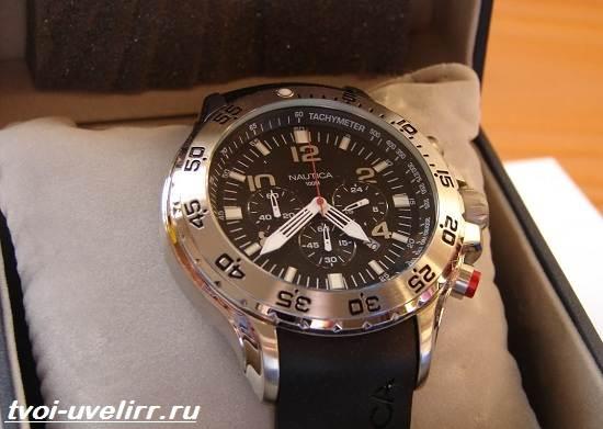 Часы-Nautica-Описание-особенности-отзывы-и-цена-часов-Nautica-5