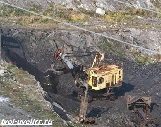 Бурый-уголь-Свойства-добыча-и-применение-бурого-угля-4