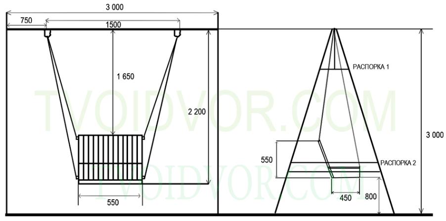6125858abc7 Θα είναι σημαντικό να αναφέρετε το πάχος του χαρτονιού και την περιοχή στην  οποία θα τοποθετηθεί η κούνια. Είναι καλύτερο να δημιουργήσετε ένα σχέδιο  από ...