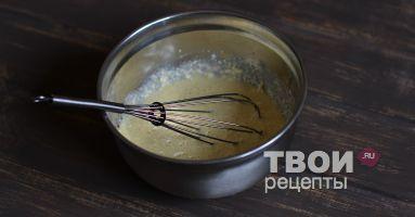 Кексы на сгущенном молоке - вкусный рецепт с пошаговым фото