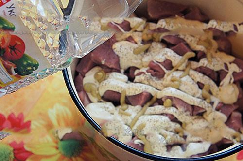 Самый вкусный маринад для шашлыка – из свинины, курицы ...