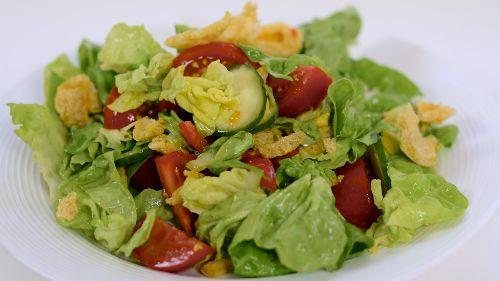 Новогодние салаты: рецепты с фото и видео новых вкусных ...