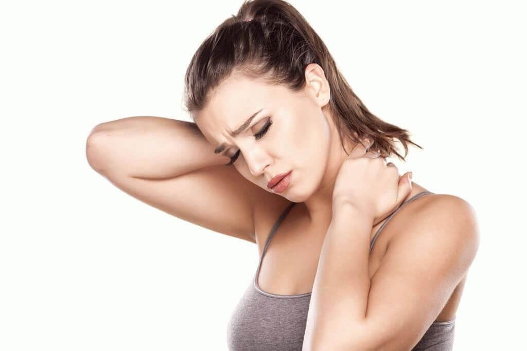 Слабость и головокружение при шейном остеохондрозе фото