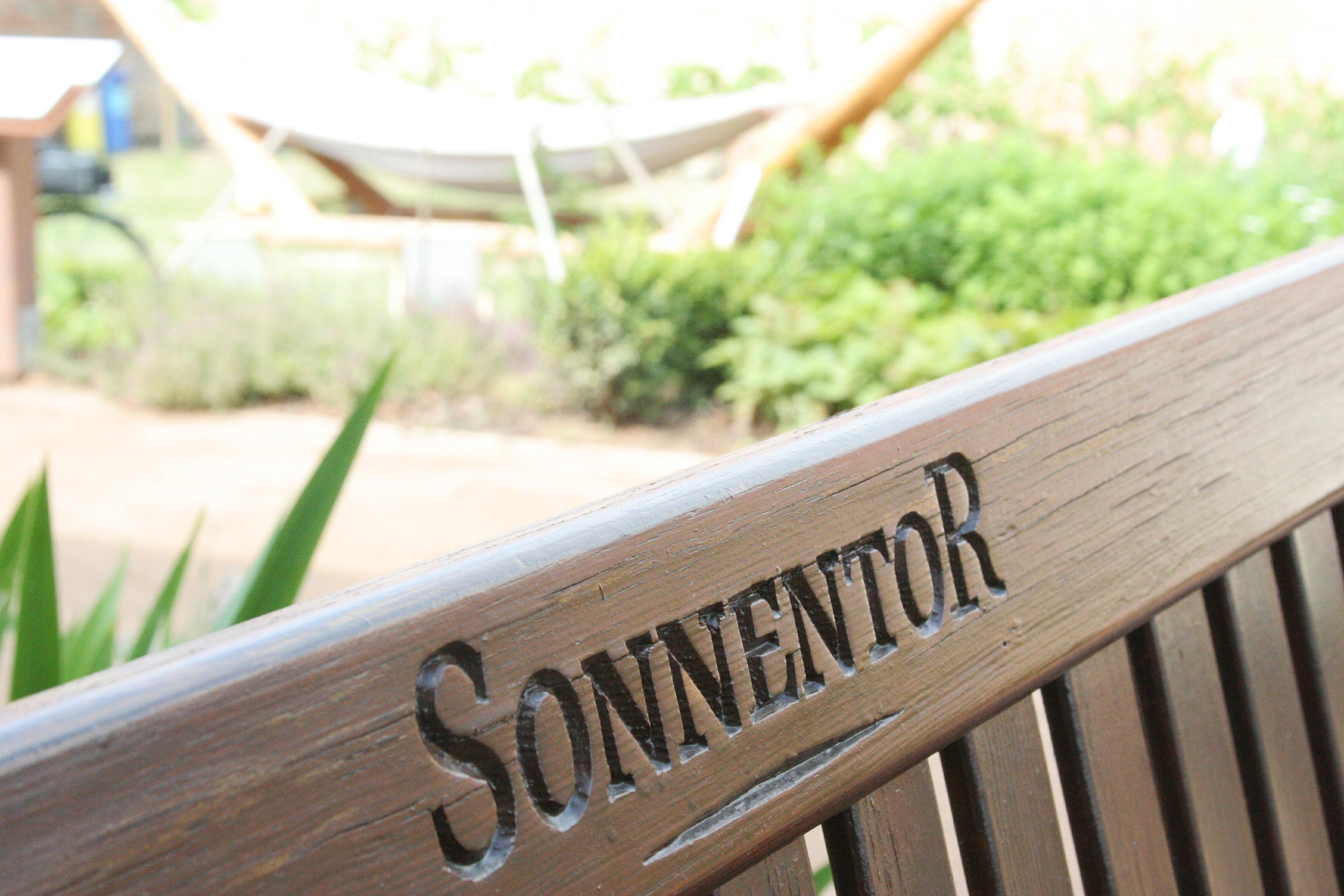 Bylinkový ráj Sonnentor