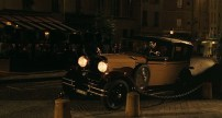 An invitation to the 1920s - Midnight in Paris