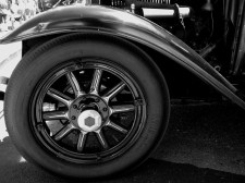 KentvilleCars black wheel