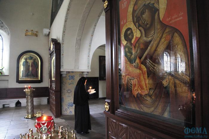 Молитвы святой преподобномученице великой княгине Елизавете Федоровне