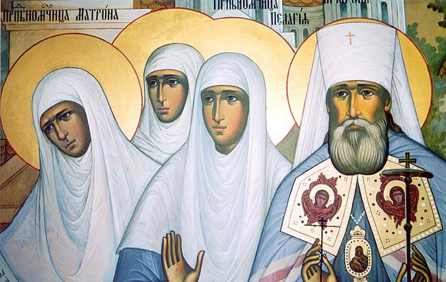 Тропарь и кондак священномученику Серафиму Чичагову