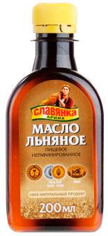 Льняное масло в бодибилдинге Изучаем все полезности