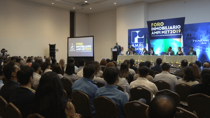 AMPI MZT real estate forum 2019