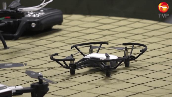 Justifica compra de drones para operativo sanitario en Mazatlán