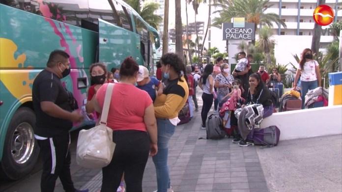 Rebasa Mazatlán las expectativas esta Semana Santa 2021