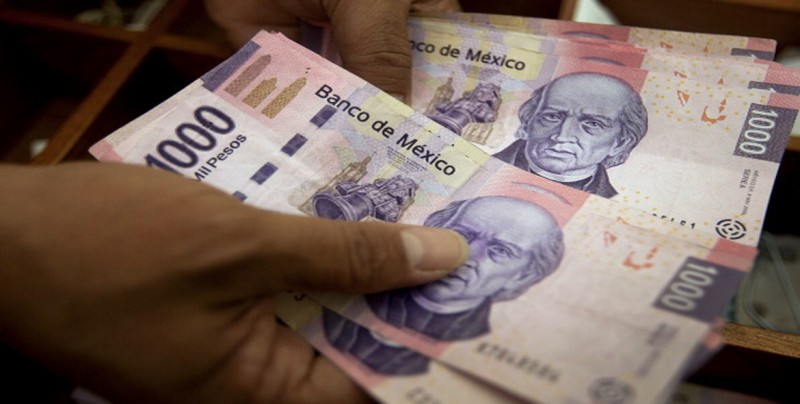 Mexico with the lowest wages in America