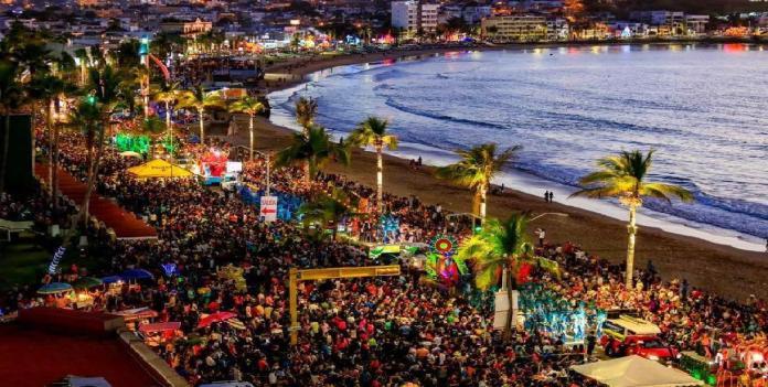 Ya hay fecha para el Carnaval de Mazatlán 2019
