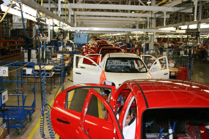 Mexico, the only country that will export cars to the US without tariffs