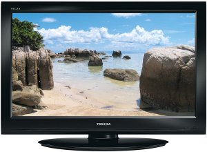 TV Toshiba LED