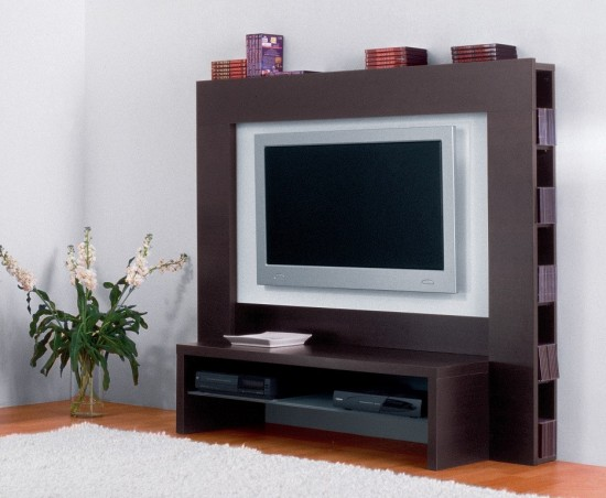 meuble tv design tv pas cher. Black Bedroom Furniture Sets. Home Design Ideas