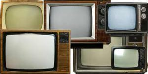 Tv anciennes