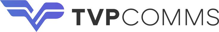 TVP Comms logo