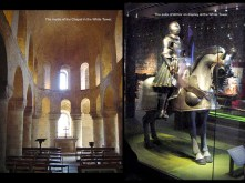 Chapel and Armor in the White Tower