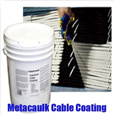 passive fire protection metacaulk firestop compartment cable coating 3m ul fm