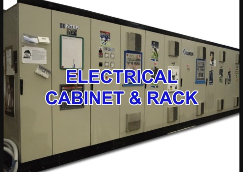 notifier metacaulk pyrogen exa aerosol electrical cabinet switchgear room control panel