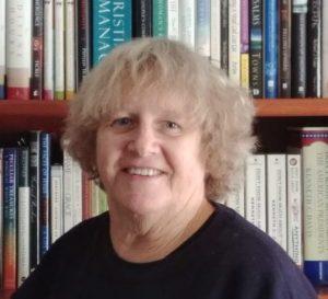 Diane McGeoch, Deacon