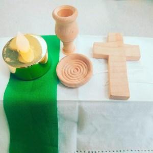 hame altar items