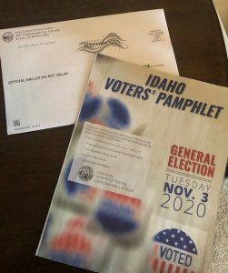 voter's pamphlet