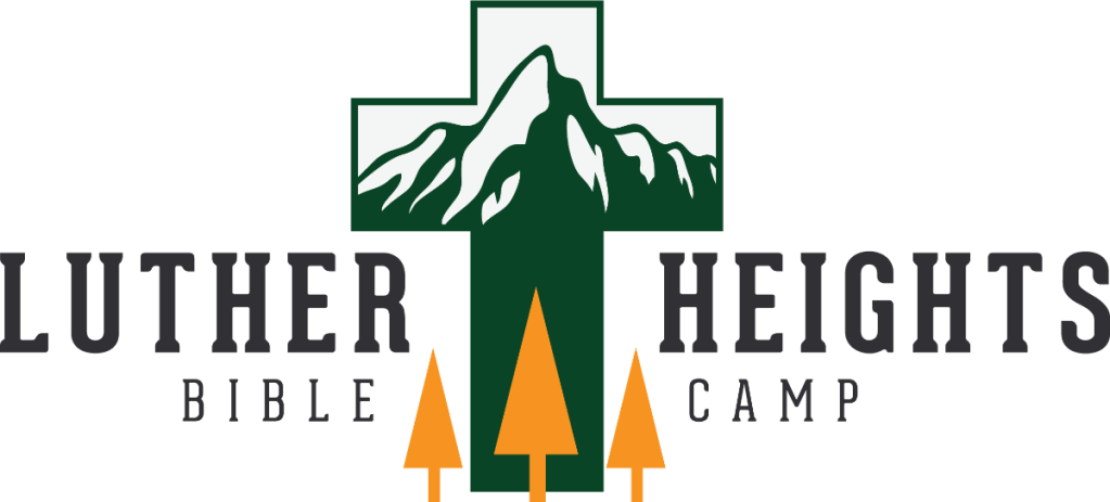 Luther Heights Logo