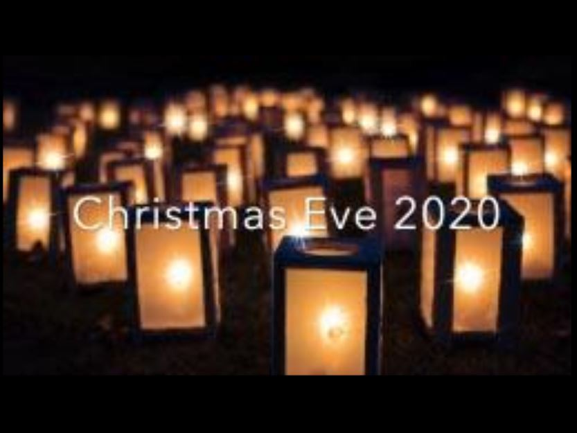 Read more about the article Christmas Eve – 2020