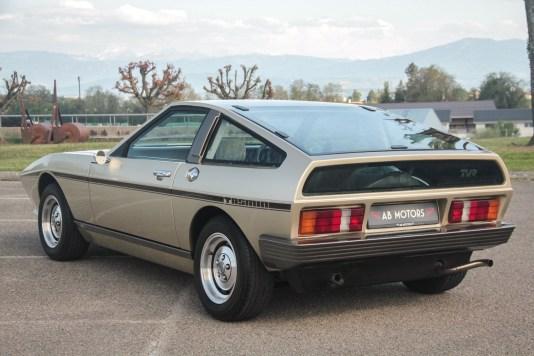 TVR Tasmin 280i Serie 1 (10)