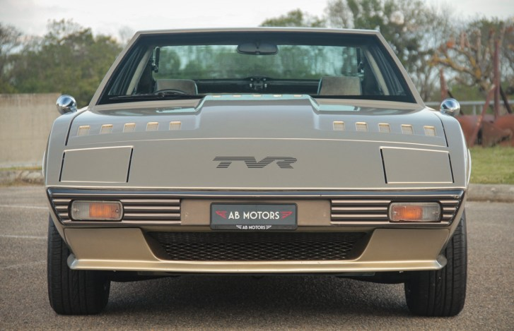 TVR Tasmin 280i Serie 1 (3)