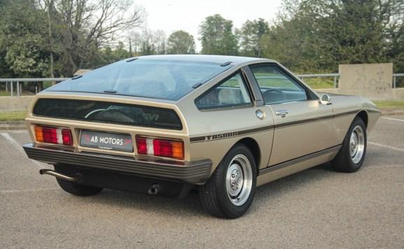 TVR Tasmin 280i Serie 1 (8)