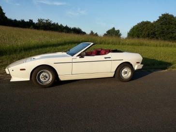 Tom's 280i, 1984, LHD