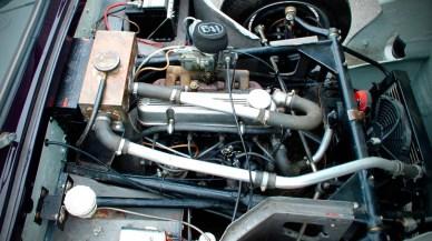 TVR Grantura 1960 (6)